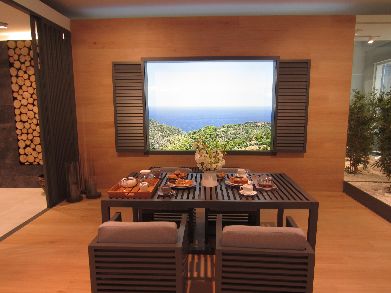 porcelanosa fliesenwerkbesichtigung in spanien bremer r ume. Black Bedroom Furniture Sets. Home Design Ideas